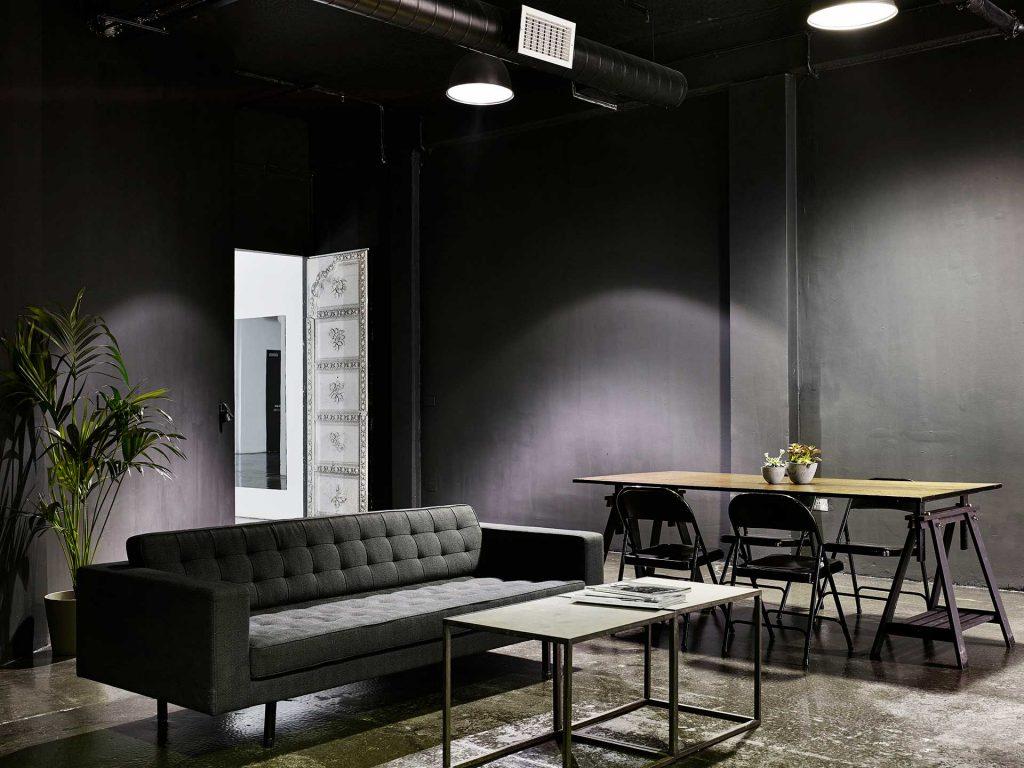 Blackstudio venue agency