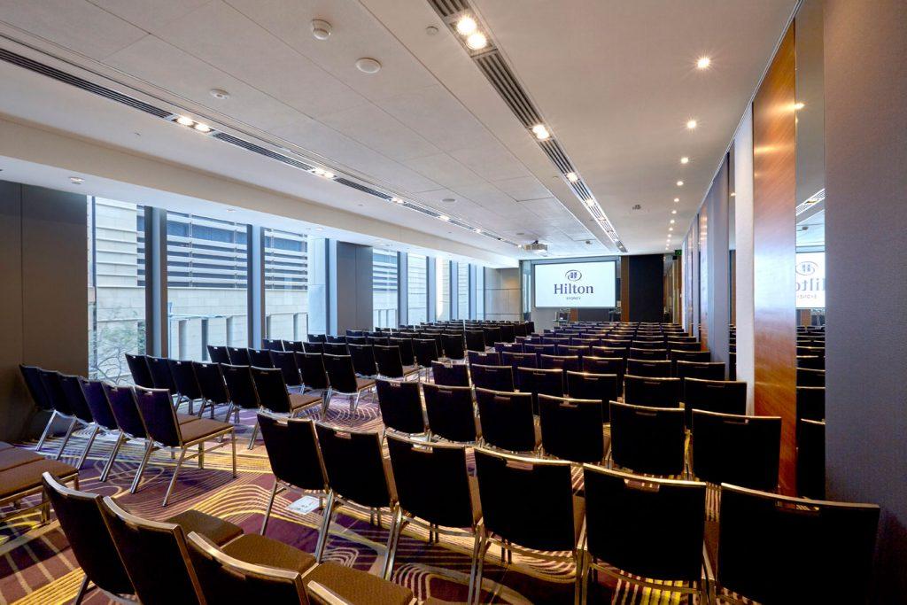 Hilton Sydney Lvl2 Room 2 Theatre